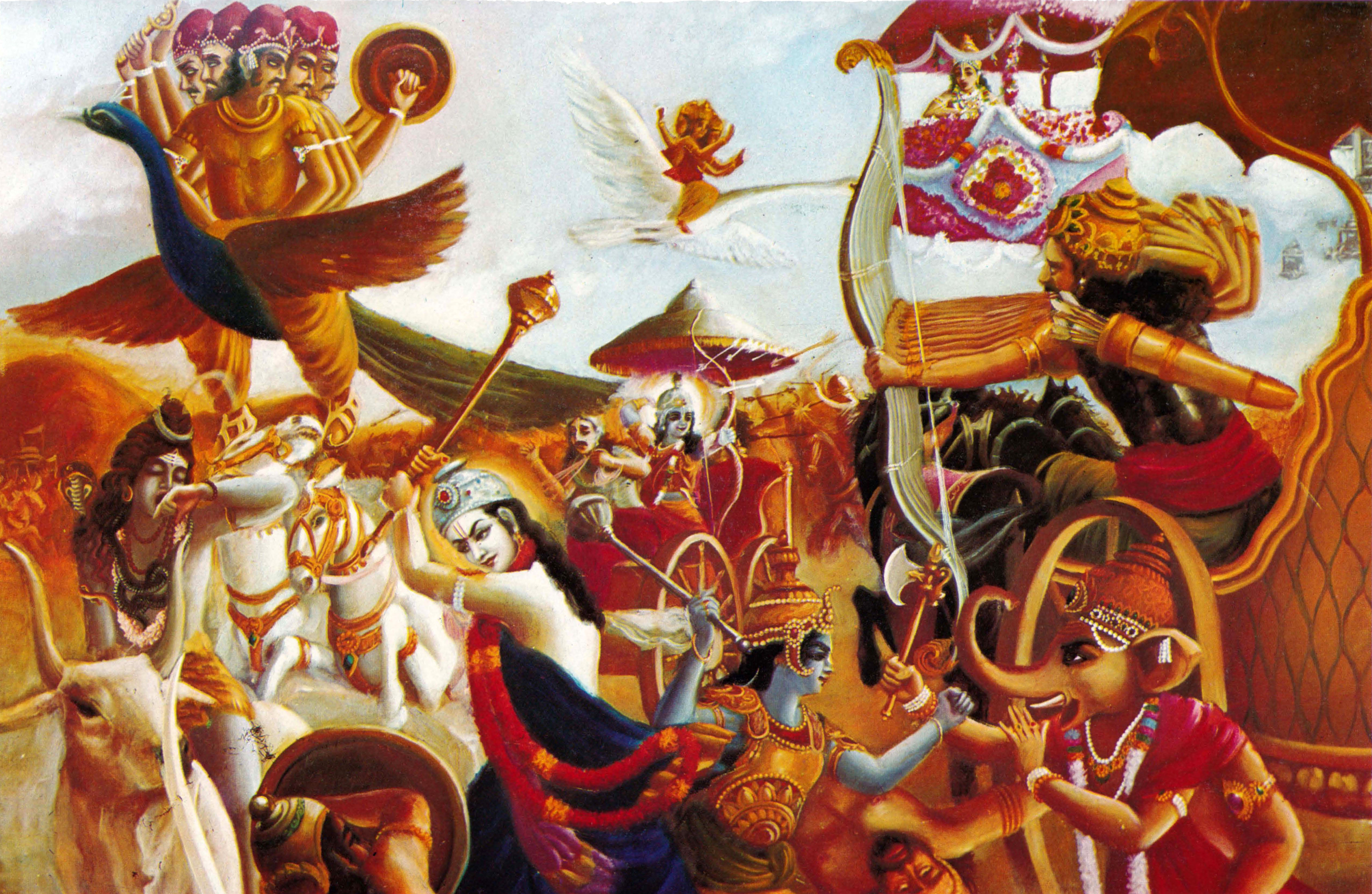 story of the lord krishna The story of tulasi devi in short  tulasi is most beloved of lord krishna and thus her leaves and flowers are also most dear to him.
